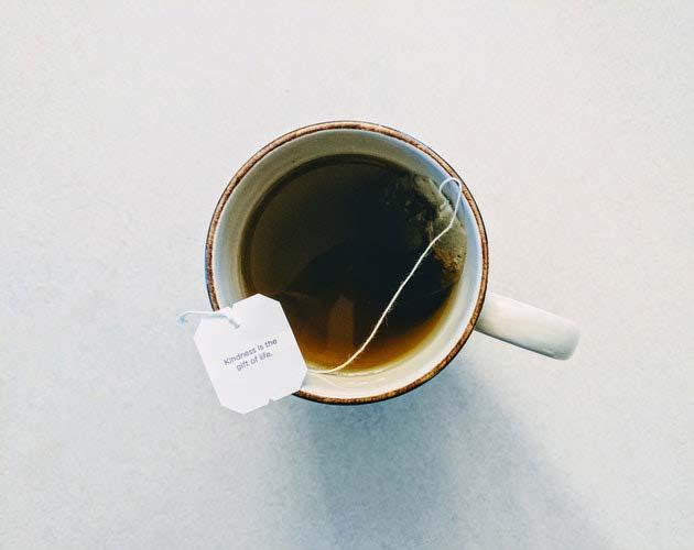 Dlaczego warto wprowadzić zieloną herbatę do swojej diety?/