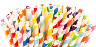 Słomki plastikowe a papierowe - główne różnice