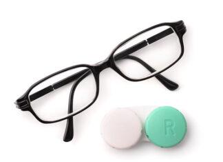 Dlaczego wybrać soczewki zamiast okularów