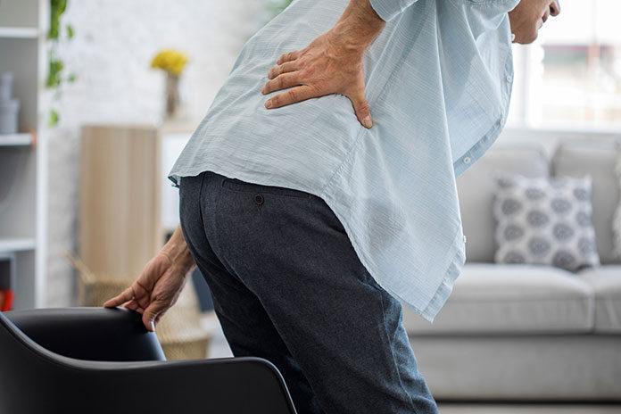 Jak może być skutecznie leczona rwa kulszowa